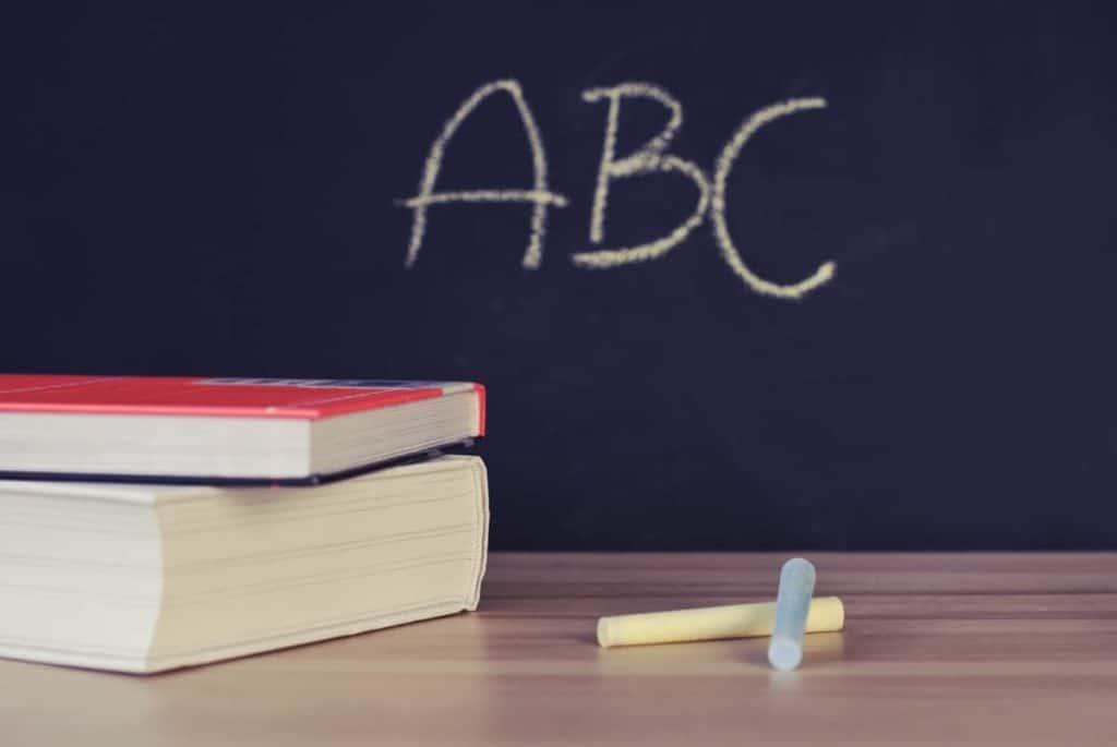 ABC im Frankreichgeschäft
